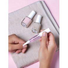 Гель для роста ногтей с мультиминеральным комплексом Berenice Grow Strong, карандаш, фото