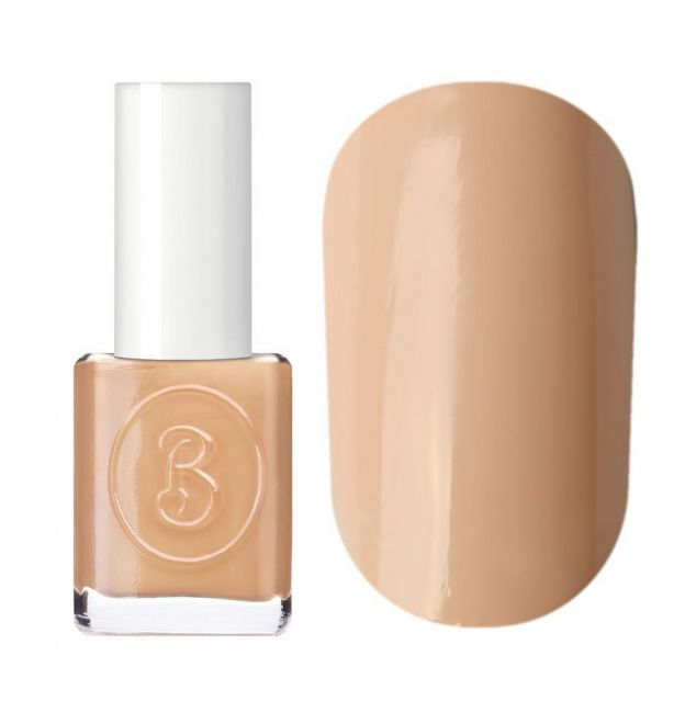 Berenice Лак для ногтей 03 Silky Peach, фото