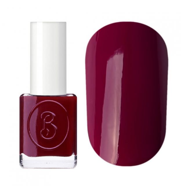 Berenice Лак для ногтей 09 Dark Red, фото