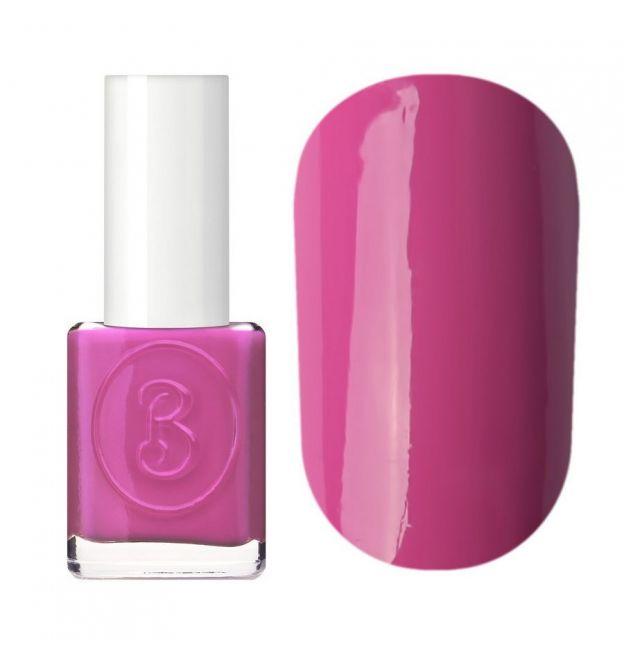 Berenice Лак для ногтей 17 Romantic Pink, фото