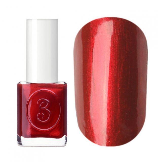 Berenice Лак для ногтей 28 Red Fire, фото