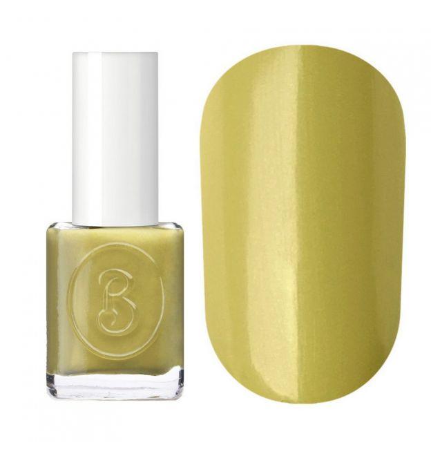 Berenice Лак для ногтей 47 Warm Olive, фото