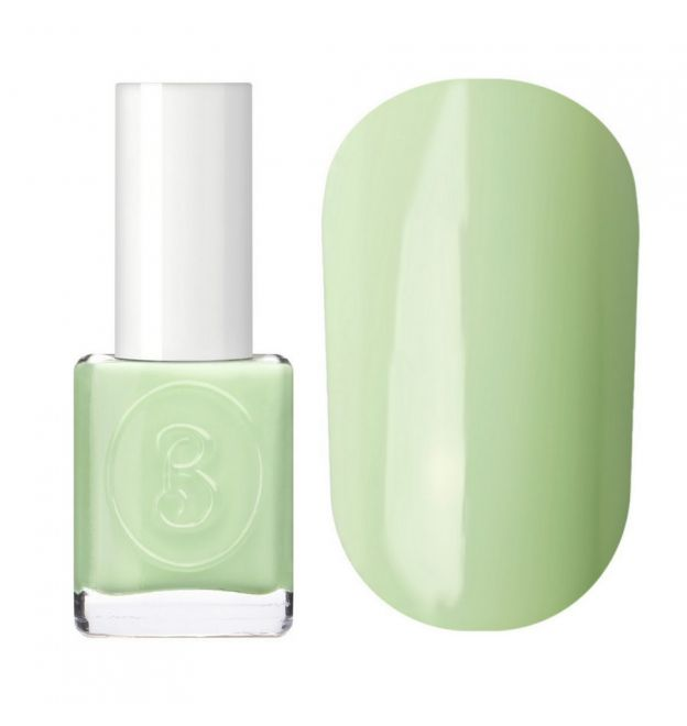 Berenice Лак для ногтей 54 Mint Ice, фото
