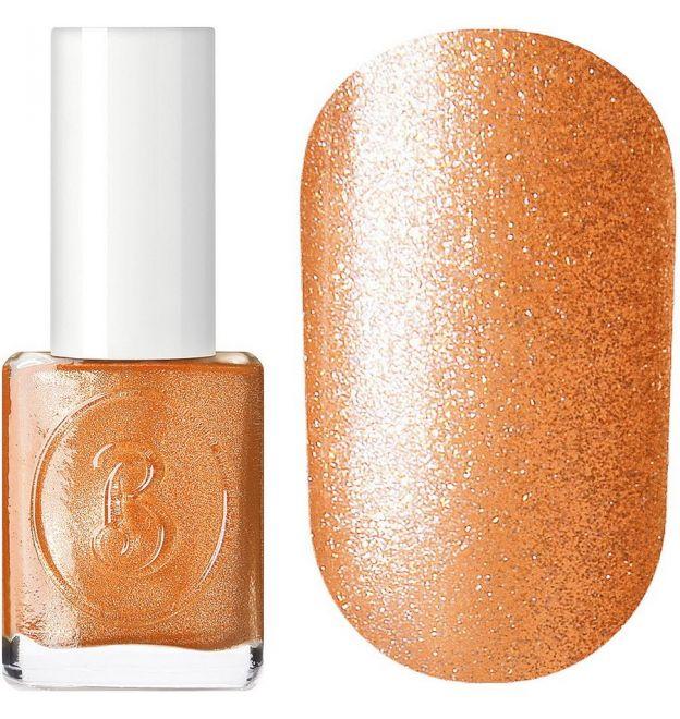 Berenice Лак для ногтей 74 Orange Flame, фото