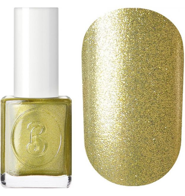 Berenice Лак для ногтей 77 Glowing Amber, фото