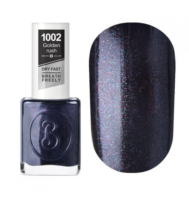 Berenice Лак для ногтей 1002 Urban Legend, фото