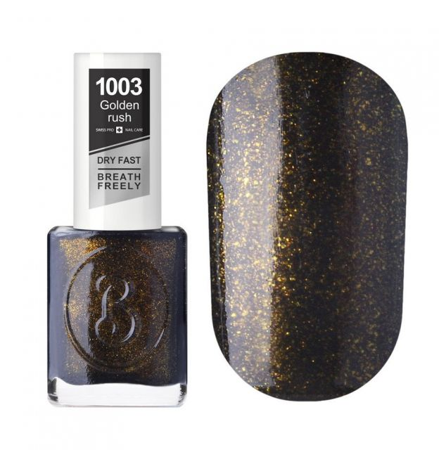 Berenice Лак для ногтей 1003 Ghost Town, фото
