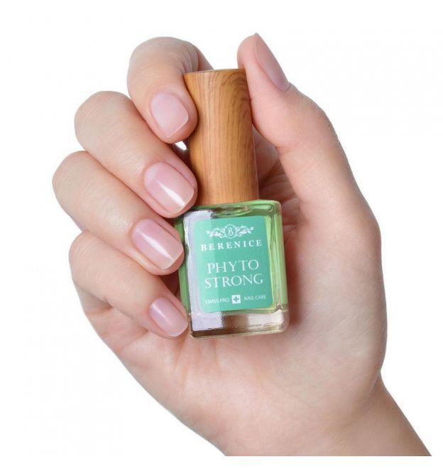 Berenice Phyto Strong Регенерирующее средство для ногтей, фото