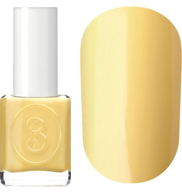 Berenice Лак для ногтей 49 Yellow Room, фото